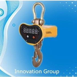 OCS-HS 2t3t5t10t15t20t Open Type Electronic Hanging Scale for tension limit
