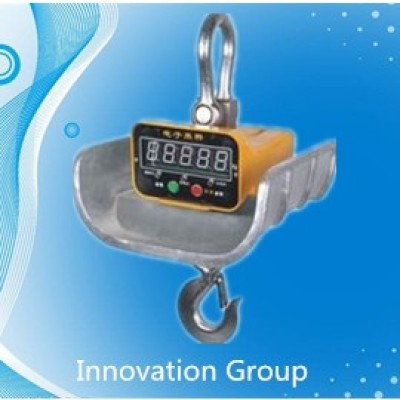 OCS-HP01 1000KG to 15000KG HEAT-PROOF WIRELESS CRANE SCALE