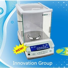 JF Series 100G 0.1MG  Analytical Balance for industrial applications