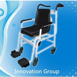 501 250kg Wheelchair Scales for hemodialysis