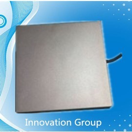 IN-100A 500kg Vehicle Wheel Axle scale Weighing Pad for measure axle weight