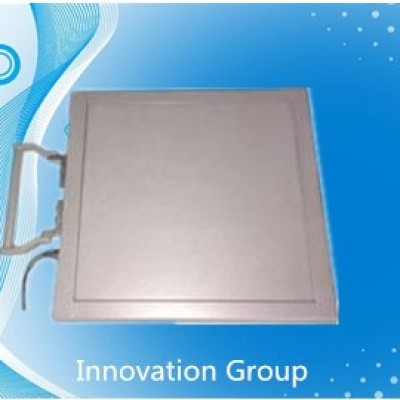 IN-100 500kg Vehicle Wheel&Axle scale Weighing Pad for measure axle weight
