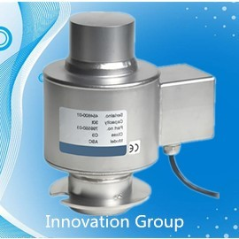 ISC 30t to 50t Canister Compression Load Cell for truck scale