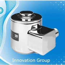 ISP 10000 to 50000LB Canister Compression Load Cell for truck scale