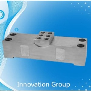IN-QSMC-H 50t100t150t200t Double Beam Load Cell for Scoop scale in steel plant