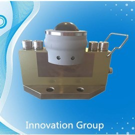 IN-EDS 40t Canister compression load cell for truck scale