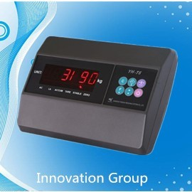 IN-XK3190-T6 Weighing indicator for electronic platform scale