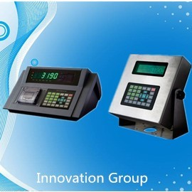 IN-XK3190-D18 Weighing indicator for static weighing system equipped with 12~24 analog load cells