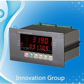 IN-XK3190-C602 Weighing indicator for electronic platform scale