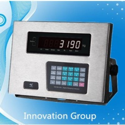 IN-XK3190-DS3 Weighing indicator for electronic floor scale