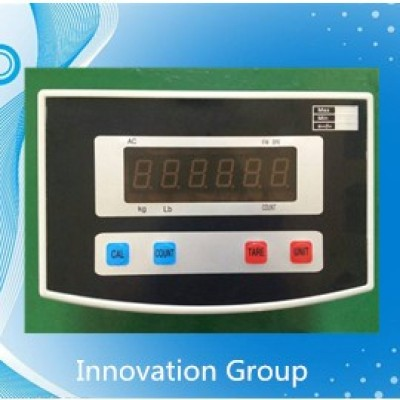 IN-420-P3 Weighing indicator for electronic floor scale