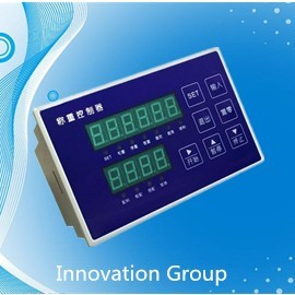 BS-50000 0.1G High precision Batching Controller for multi-material automatic batching system
