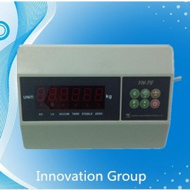 Yaohua T6 Weight Indicator for Platform Scale