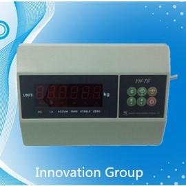 Yaohua T6 Weight Indicator for Platform Scale