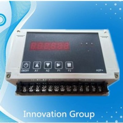A2P+ Digital Weighing Transmitter for batching scale