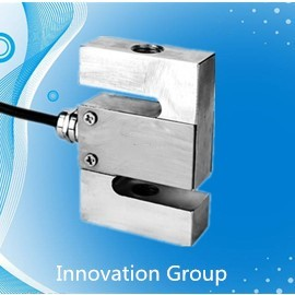 IN-LFS-06 10 to 5000kg Cheap S type force sensor beam load cell for Crane scale