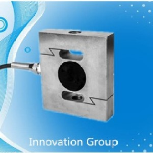 IN-LFS-08 50kg 100kg 200kg 300kg 500kg S type force sensor tension load cell for Crane scale