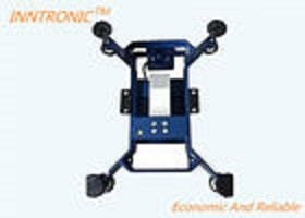 High Durability Industrial Weighing Scales Strong Structure For Weighing Vehicles
