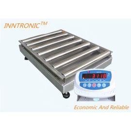 High Strength Conveyor Scale OIML C3 C5 With 2.4G Wireless Indicator
