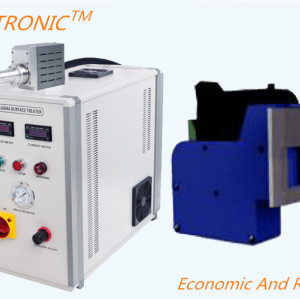 Antivibration Designed TIJ Printer , Flexible Operation Thermal Inkjet Printer Input voltage AC220V (±20%)