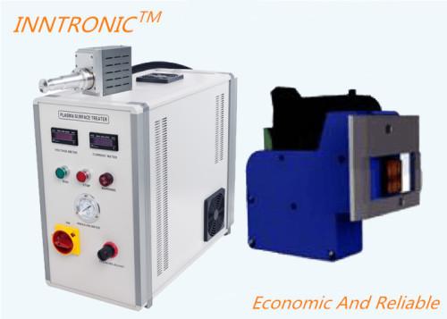 Antivibration Designed TIJ Printer , Flexible Operation Thermal Inkjet Printer Input voltage AC220V (±20%)