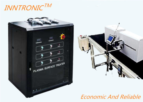High Speed TIJ Printer Portable Input Voltage Fluctuation Range ±3V