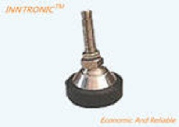 10VDC 24 Bit Load Cell Accessories , Mounting Foot For Shear Beam Load Cell