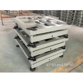 Dustproof Industrial Digital Weight Scale 30kg - 600kg Carbon Steel Structure