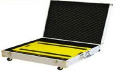 INPT-S001-S001 wireless portable truck scale for measure axle weight