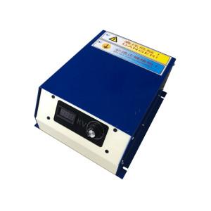 High Speed Static Charging Equipment 0 - 40kV Stepless Adjustable Voltage