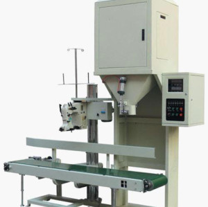 50kg 5g bag packing machine