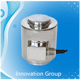 IN-CC22 5T to 450T Column Canister Compression Load Cell for truck scale