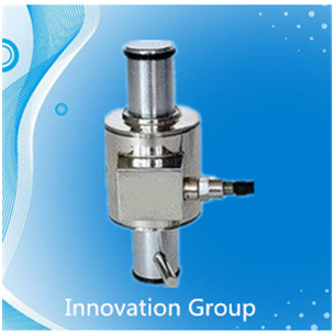 CL011 50K 100Klb Column Canister Compresion Load Cell for truck scale