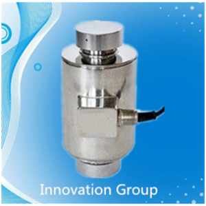 IN-CL014 20t 45t Canister Column Compression Load Cell for truck scale