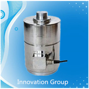 CL016 50Klb 75Klb 100Klb Column Canister Compresion  Load Cell for truck scale