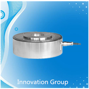 IN-LMGZ305-SS 125N 750N Compression Load Cell for Paper Coating Machine  Loom Rolling Machine