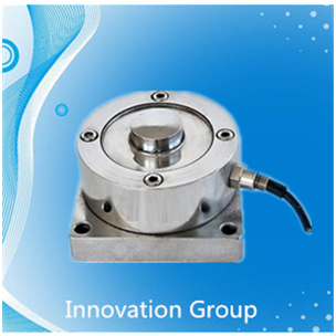 TC013 0.5t to 100t Tension and compression load cell for silo scale