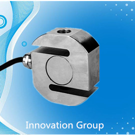 IN-MS-007 50KG to10T Tension S Type Load Cell for crane scale