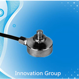 IN-MT-020 5 to 50kg mini load cell force sensor for Screw Tension and Compression
