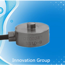 IN-LK-SS 50 100 250 500 LB Force sensor For Small Space Pressure Testing