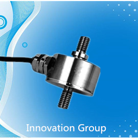 IN-MT-034 50to1000kg mini load cell force sensor for Screw Tension and Compression