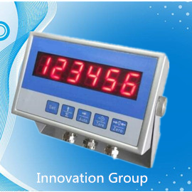 IN-420 Weighing Controller for batching scale silo scale
