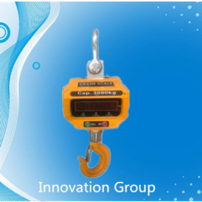 OCS-HRT 1t to 5t Enhanced Rotary Crane Scale for tension limit