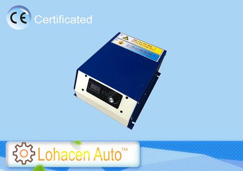VCM40 40KVHigh Speed Static Charging Equipment 0 - 40kV Stepless Adjustable Voltage