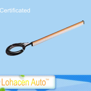 Aluminum Alloy Ionizer Bar Static Eliminator Quickly Neutralize The Electrostatic