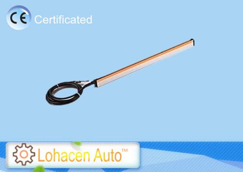 Aluminum Alloy Ionizer Bar Static Eliminator Quickly Neutralize The Electrostatic