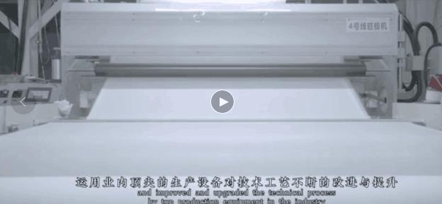 how to make a 99% filter melt-blown cloth