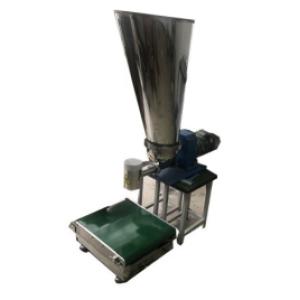 LABL-50KG/1G Belt type big capacity powder ration machine