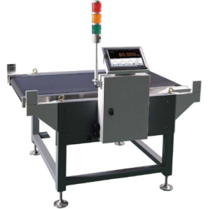 C1200-60KG Check Weigher Machine