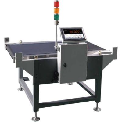 C1200-60KG Check Weigher Machine